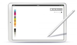 How To Use The Stylus On iPad 2021
