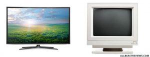 LCD Vs CRT