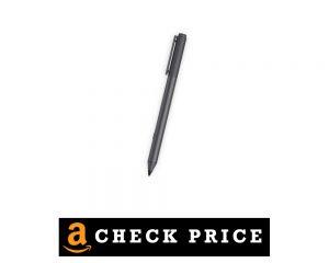 HP Tilt Pen With Digitizer Dark Ash Color