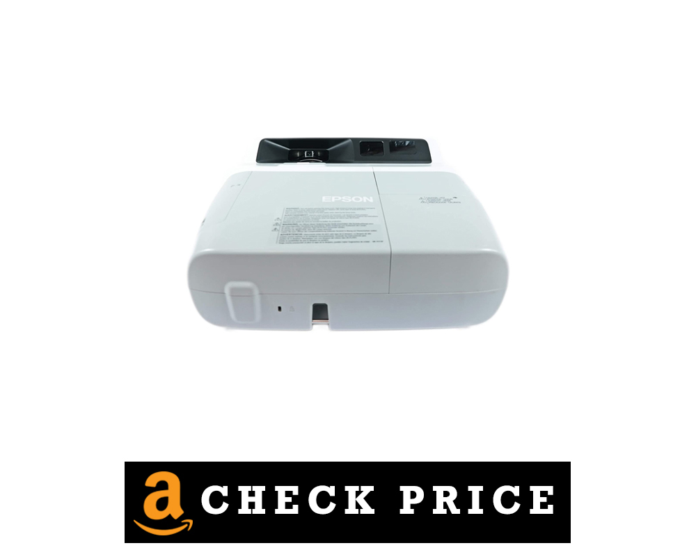 Epson 450wi Short Throw LCD Projector