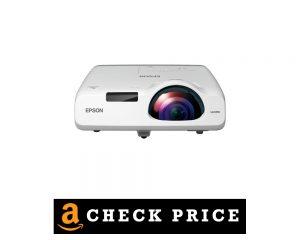 Epson Emp 520 PowerliteLcd Projector