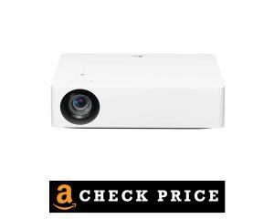 LG HU70LA Smart Home Theater Cinebeam Projector