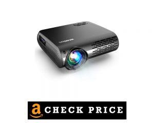 Native 1080 P Wimius Projector 7200 L