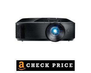Optoma HD 146x High Performance