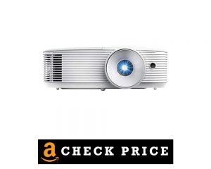 Optoma S343 DLP Professional Bright Lumens Projector