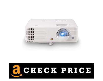 Viewsonic 4k True UHD Home Theatre Projector