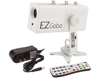CHAUVET DJ EZGO Battery Powered
