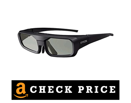 Epson RF 3D Glasses