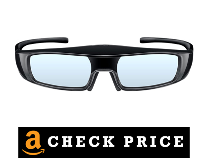 Panasonic VIERA TY Active Shutter 3D Eyewear