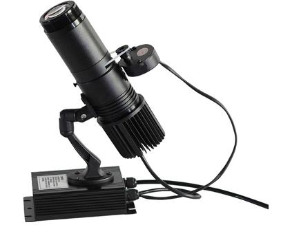 Qomolangma GOBO Light LED Projector