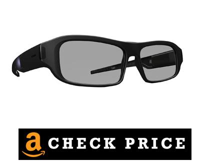 XPAND X105 Rechargeable 3D Bluetooth Compatible Glasses