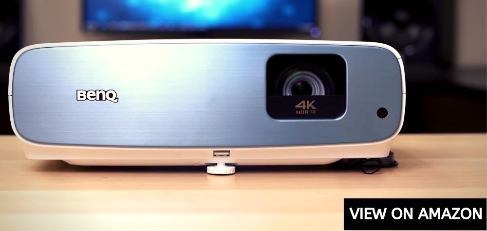 BenQ TK 850 True 4k Projector