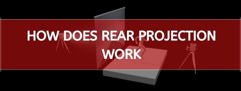 How Does Rear Projection Work