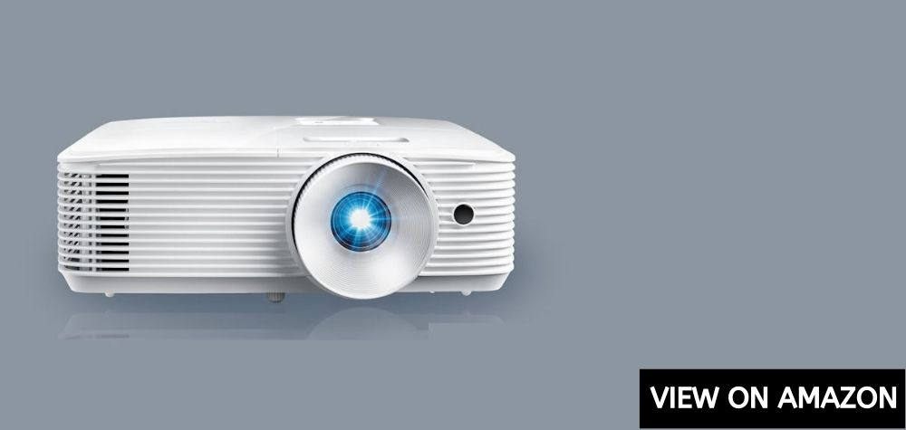 Optoma SH360 Home Theatre Projector