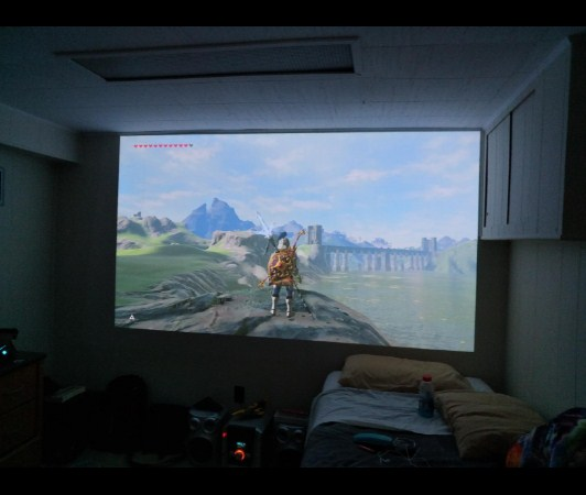 Projectors For Smaller Rooms