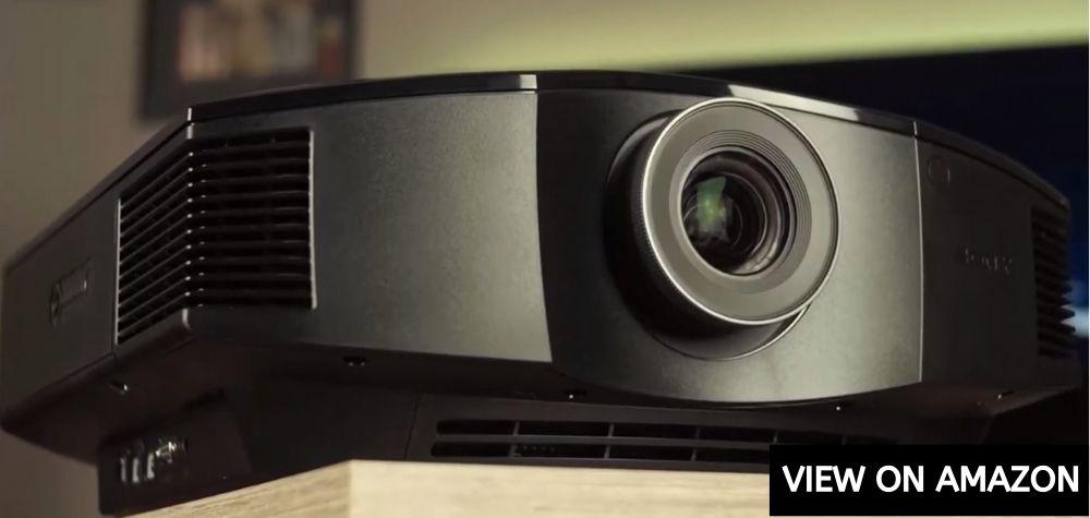 Sony Home Theatre Projector VPL-HW 45 ES
