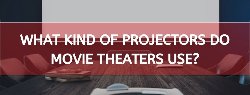 Why Are Some Projectors Are Not Recommended For PPT?